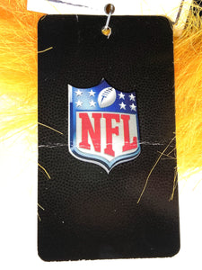 Super Bowl XLVIII (48) NFL Commemorative Mohawk Dangle Hat by Forever Collectibles