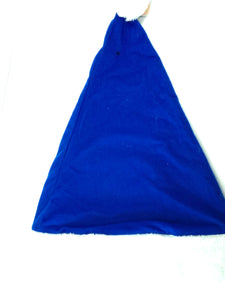 Golden State Warriors 2015 NBA Champs Santa Hat (Blue) by Forever Collectibles