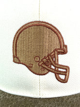 Load image into Gallery viewer, Cleveland Browns 1999 NFL Adjustable 20% Wool Logo Cap (New) by American Needle