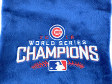 Load image into Gallery viewer, Chicago Cubs MLB 2016 World Champs  Christmas Stocking By Forever Collectibles