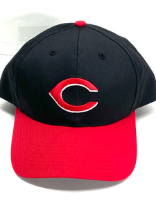 Cincinnati Reds Vintage MLB Replica Snapback (New) By Twins Enterprise