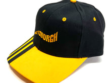 Load image into Gallery viewer, Pittsburgh UNLICENSED Cotton Ball Caps (New) By City Stuff