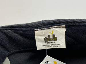 Pittsburgh UNLICENSED Cotton Ball Caps (New) By City Stuff