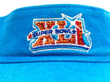 Load image into Gallery viewer, Super Bowl XLI (41) NFL Commemorative Women's Visors By Reebok