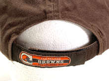 "Load image into Gallery viewer, Cleveland Browns Vintage 2002 NFL ""Gridiron Classic"" Unstructured Cap By Reebok"