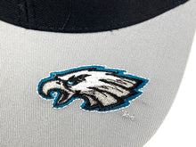 Load image into Gallery viewer, Philadelphia Eagles Vintage NFL Twill Snapback (New) By Annco