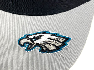 Philadelphia Eagles Vintage NFL Twill Snapback (New) By Annco
