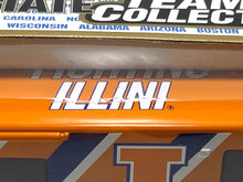 Load image into Gallery viewer, Illinois Fighting Illini Vintage 2001 NCAA 1:43 Winnebago By White Rose Collectibles