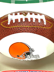 Cleveland Browns Vintage NFL Christmas Ornament (New) By Topperscot, Inc.