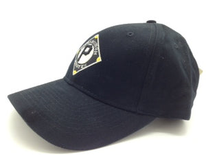 Pittsburgh Pirates Vintage MLB Black Diamond Cap (New) By Drew Pearson Marketing
