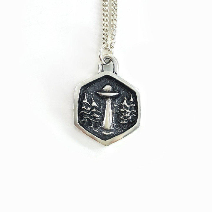 Abduction Necklace - Xanne Fran Studios