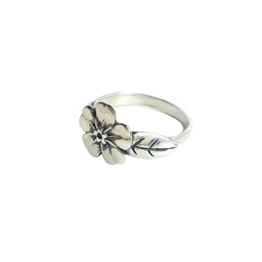 Forget-Me-Not Ring - Xanne Fran Studios
