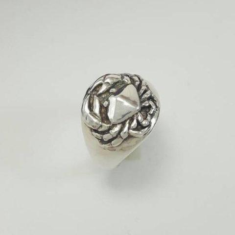 Cancer Ring - Xanne Fran Studios