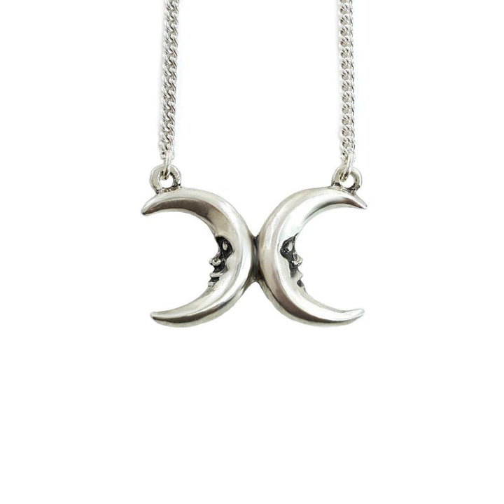 Moody Moons Necklace - Xanne Fran Studios