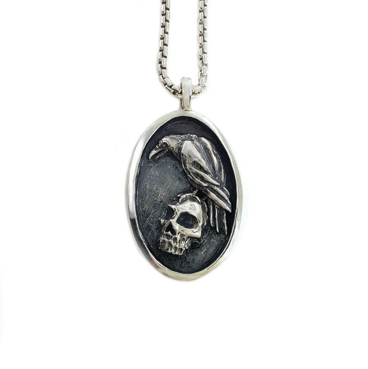 Nevermore Necklace - Xanne Fran Studios