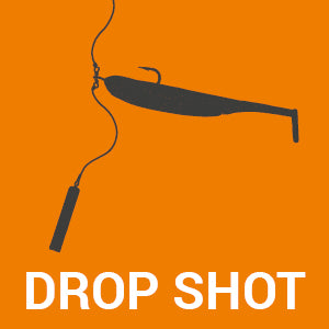 Alles zum Drop-Shot angeln | www.biglureshop.at