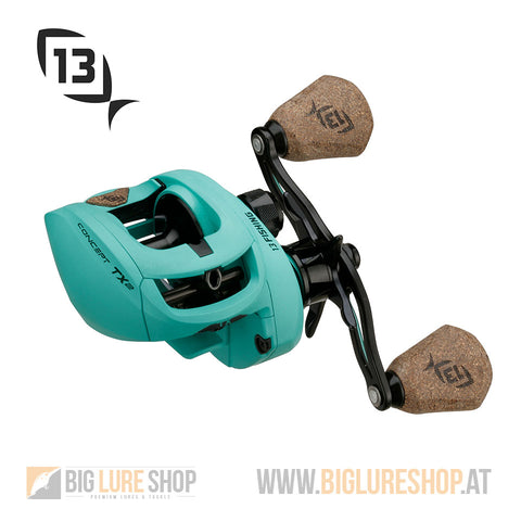 13Fishing Concept TX2