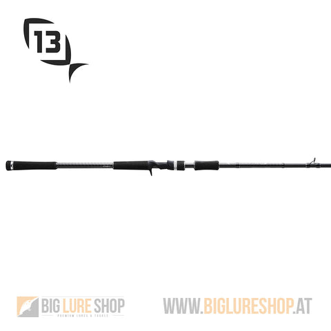 13Fishing Fate Black Cast