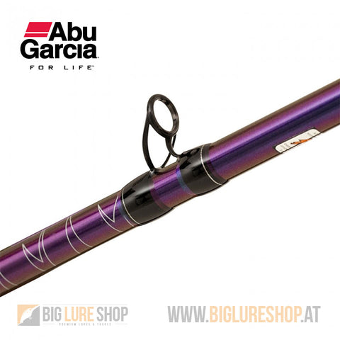 Abu Garcia IKE Signature Rod Cast