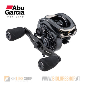 Abu Garcia Revo MGX 2 Low Profile
