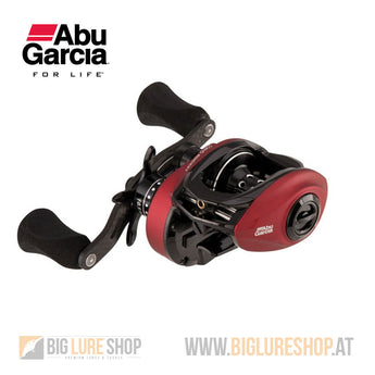 Abu Garcia Revo Rocket Low Profile