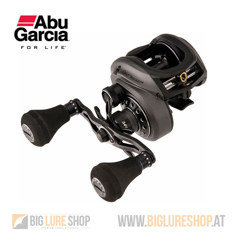Abu Garcia Revo Beast Low Profile