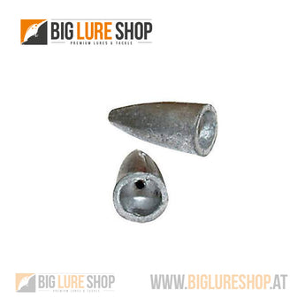 BLS Lead Bullet Weight