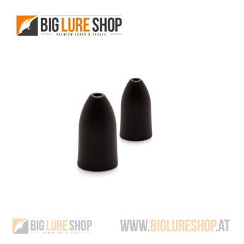 BLS Tungsten Bullet Weight Matt Black