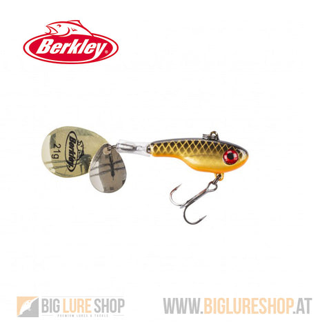 Berkley Pulse Spintail 9g