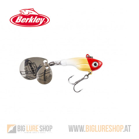 Berkley Pulse Spintail 5g