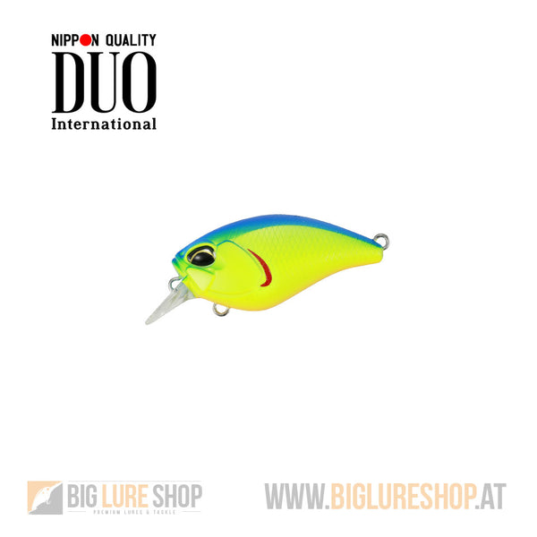 DUO Realis Crank Mid Roller 40F