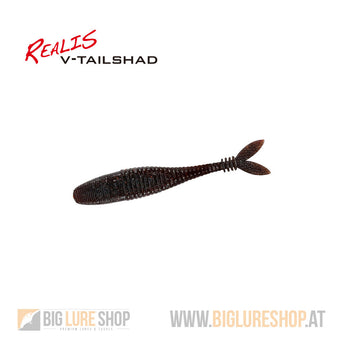 Duo Realis V-Tail Shad 3