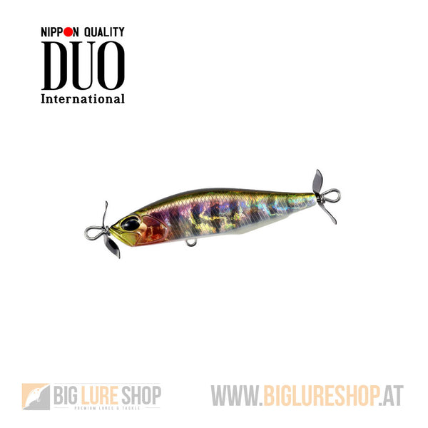 DUO Realis Spinbait 62 Alpha