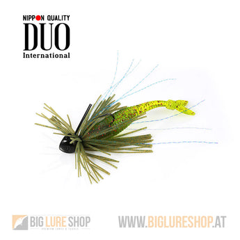 DUO RS Small Rubber Jig 3,5g