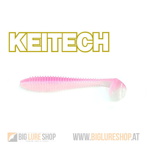 "3,3"" Keitech FAT Swing Impact 8,2cm"