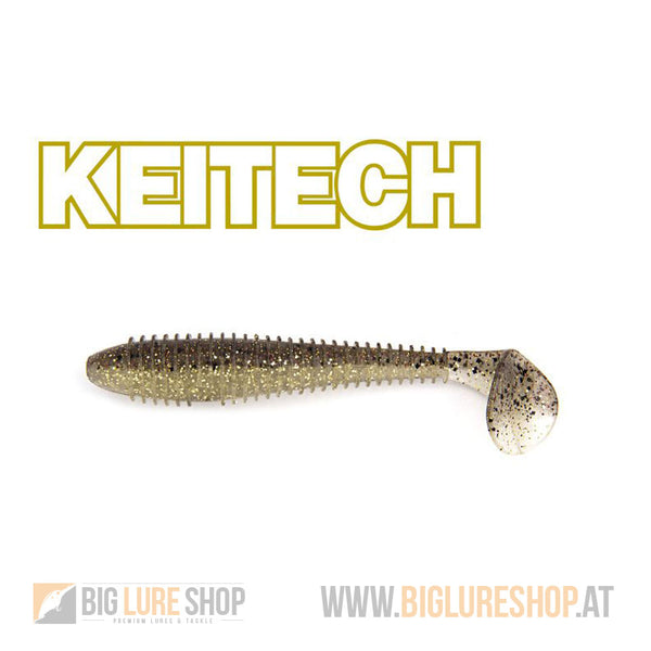 "4,8"" Keitech FAT Swing Impact 12cm"