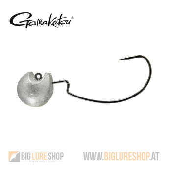 Gamakatsu Bottom Knocker Offset 4/0