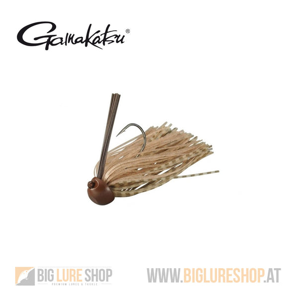 Gamakatsu Rubber Jig Warning Shot 12g