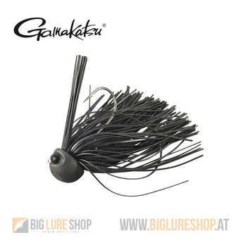 Gamakatsu Rubber Jig Warning Shot 10g