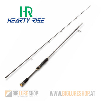 Hearty Rise Valley Hunter BC