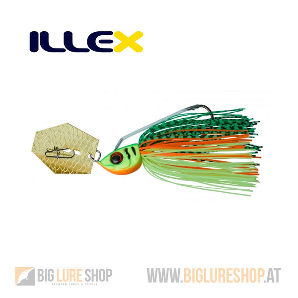 Illex Crazy Crusher 14g