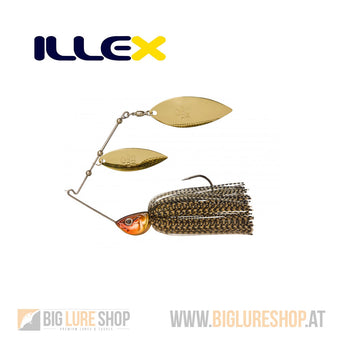 Illex Crusher 1 1/4oz