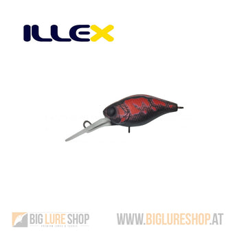 Illex Diving Chubby 38