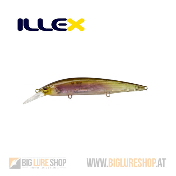 Illex Rerange 110SP MR