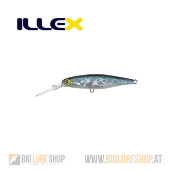 Illex Squirrel 61 SP