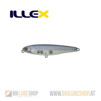 Illex Water Monitor 85