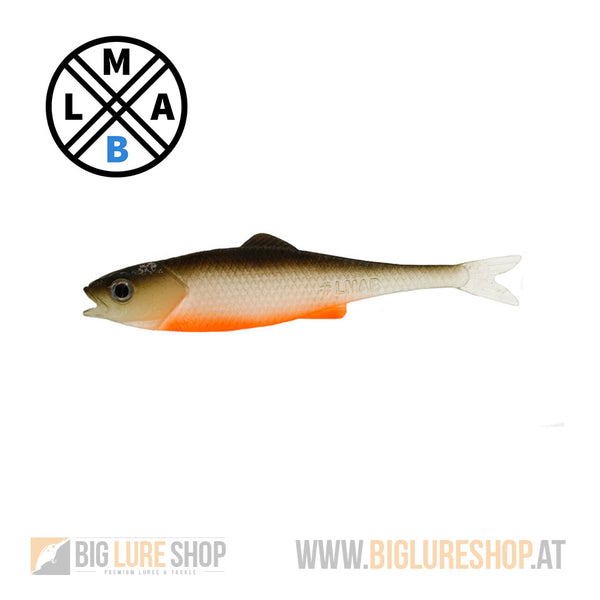 LMAB Finesse Filet 11cm