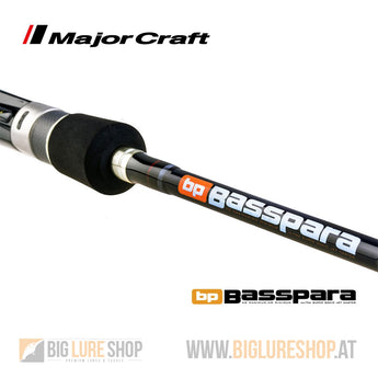 Major Craft Basspara BC