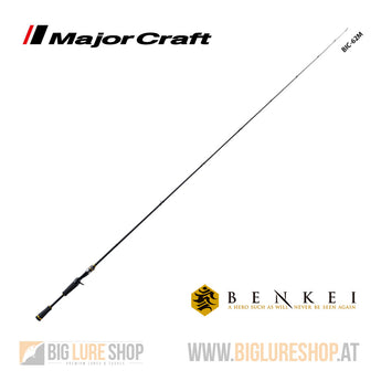 Major Craft Benkei BC