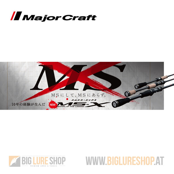 Major Craft MS-X BC